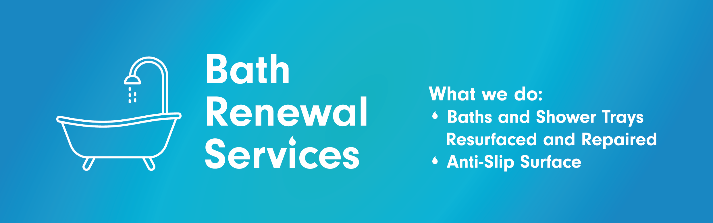 Bath Renewal Services